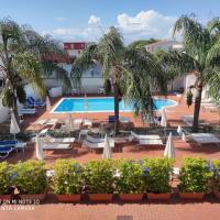 Hotel Resort Il Panfilo