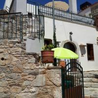 Jean's Cretan Cottage