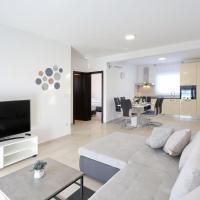 Apartments Lisac
