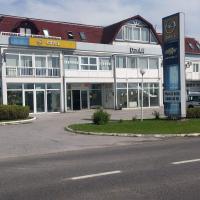 Pansion Dankić, hotel in Slavonski Brod