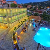 Aria Suites, hotel in Kassiopi