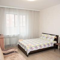Улучшенные апартаменты на Фрунзе 20