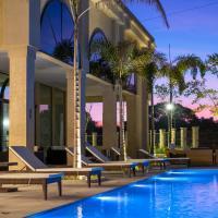 Class Hotel Piracicaba, hotel em Piracicaba