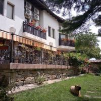 Hotel Elena, hotel in Arbanasi