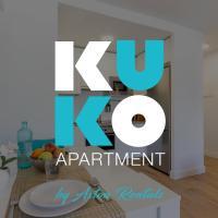 KUKO apartment by Aston Rentals