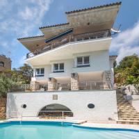 Th128 villa con vistas a la playa la mora