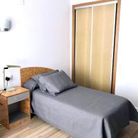 Residencia MiCampus Burjassot, hotel en Burjassot