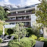 Hotel Belvedere, hotell i Naturno