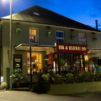 Usk And Railway Inn