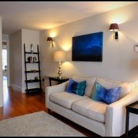 City Apartments - Alma Terrace