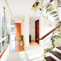 Batu Ferringhi beach villa, hotel di Tanjung Bungah