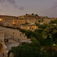 Esbelli Evi Cave Houses, hotel in Ürgüp