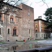 Nuovo Albergo Italia, hotel in Abbiategrasso