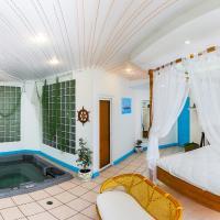 Бутик-отель Эрмитаж Voyage, отель в Ижевске