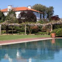 Regueira Villa Sleeps 6