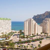 Ambar Beach La Fossa, hotel in Casas de Torrat