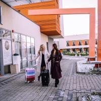 Hotel Dębowiec – hotel w Bielsku Białej
