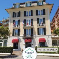 Hotel Astoria, отель в Рапалло