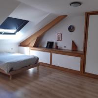 Chambre de la Dhuys