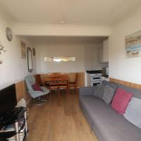 34D Medmerry Park 2 Bedroom Chalet