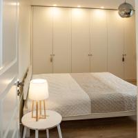 Apartment Vileišio 6, hotel in Mažeikiai
