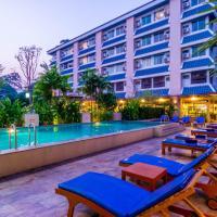 Sakulchai Place, hotel en Chiang Mai
