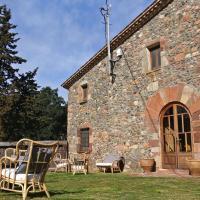 Masia Can Bachs, hotel en Sant Pere de Vilamajor