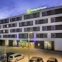 Holiday Inn Express Friedrichshafen, an IHG hotel