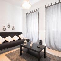 Trendy Alcantara Apartment