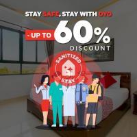 OYO 2728 Sinulingga Residence, hotel near Husein Sastranegara Airport - BDO, Bandung