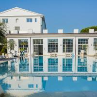 Bellavista Terme Resort & Spa, hotell i Montegrotto Terme