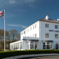 The White Lodge Hotel, hotel in Filey
