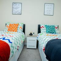 Fruition City Apartments - Coventry