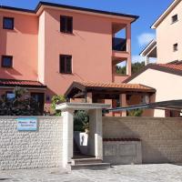 Apartments Marina-Mare