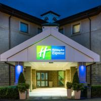 Holiday Inn Express Inverness, hotel in Inverness