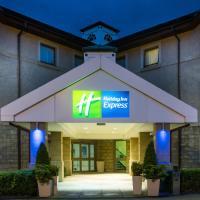 Holiday Inn Express Inverness, отель в Инвернессе