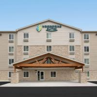 WoodSpring Suites Atlanta Conyers
