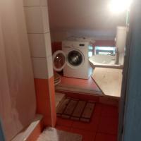 Loft 100 m2 poddasze – hotel w mieście Będzin