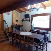 Soggiorno Vacanze Stella Alpina, hotel in Temù