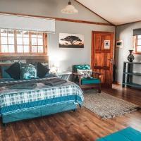 Mananga Bush Camp, hotel a Skukuza