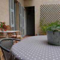 La casa di Giulia: una pausa in collina