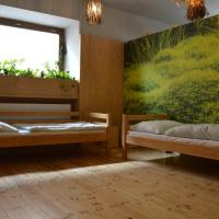 Apartmá s vlastní saunou, hotel v destinaci Lipník nad Bečvou