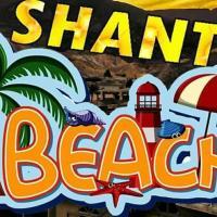 Shanty beach camp