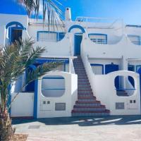 Expoholidays - Cabo de Gata, hotel in El Cabo de Gata