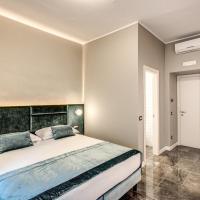Apollo Boutique Hotel, hotel a Roma, Vaticano Prati