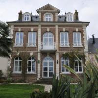 Villa Octavia Normandie, hôtel à Villequier