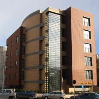 Hotel Berthelot, hotel in Bucharest