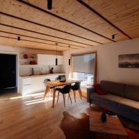 Apartmaji štAla