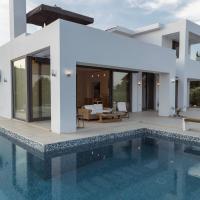 Olive view Villa