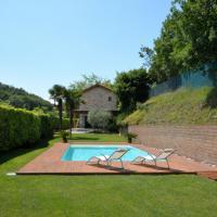 Rustico Villa Marciaga